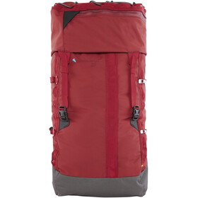 Klättermusen Tor Backpack 60l burnt russet